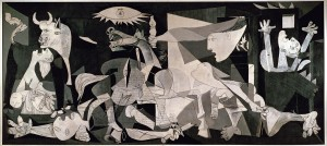 GUERNICA + THE 1930's